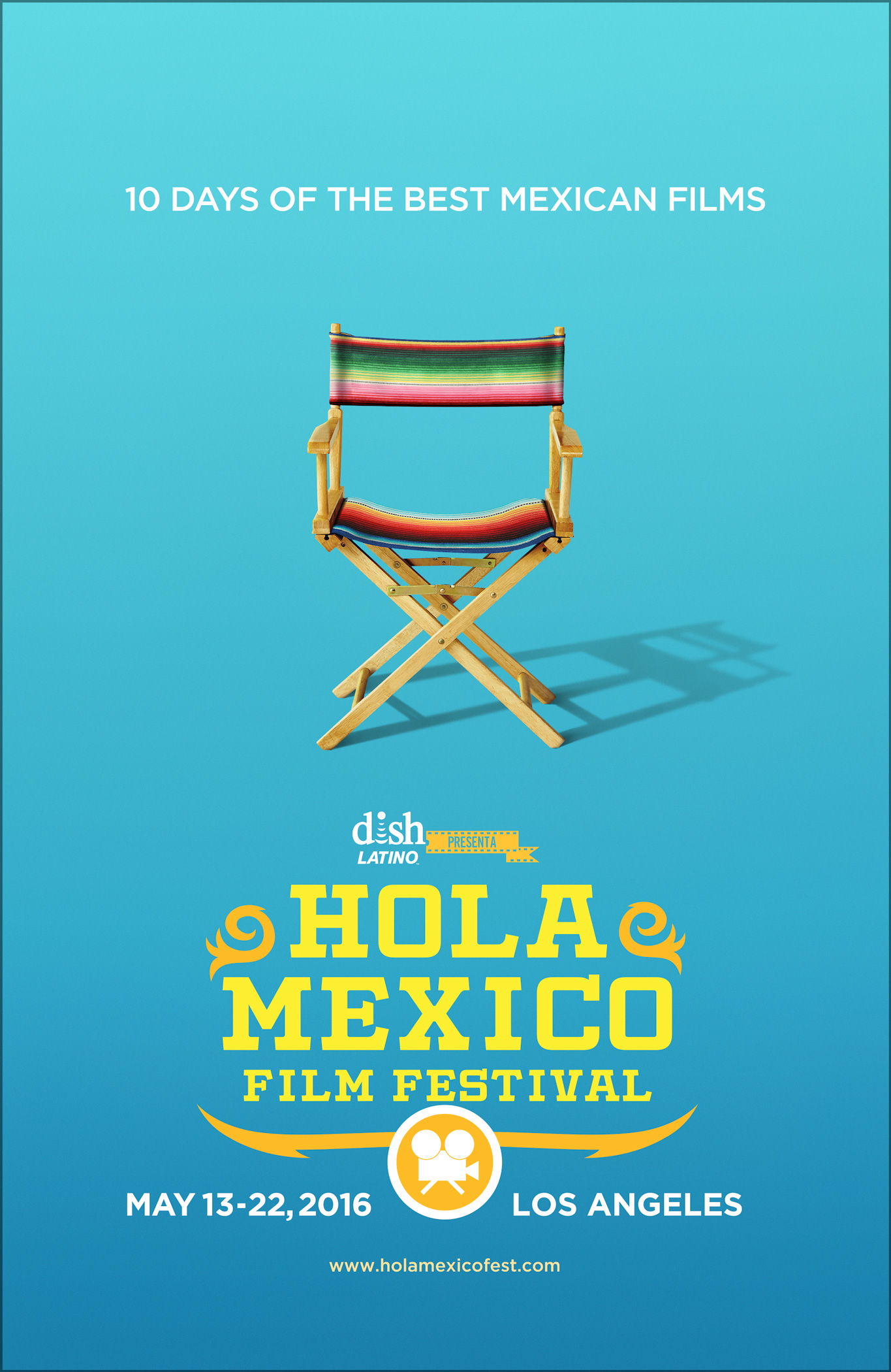 Films Hola Mexico Film Festival