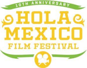 Hola Mexico 10thAnniversary